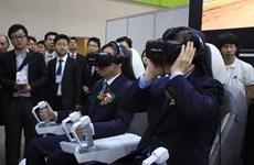 Triển lãm công nghệ thông tin lớn nhất Hàn Quốc chính thức khai mạc