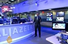 Tài khoản Twitter của kênh Al-Jazeera tiếng Arab bị ngừng hoạt động