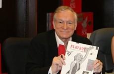 """""""Cha đẻ"""" tạp chí khiêu dâm khét tiếng Playboy qua đời"""