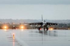 Tên lửa bắn máy bay Su-25 có khả năng thuộc về kho vũ khí ở Ukraine