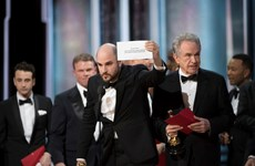 Hé lộ 6 quy định giúp ban tổ chức tránh bẽ mặt tại đêm trao giải Oscar