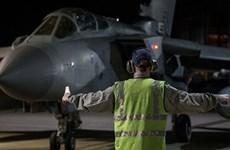 """Nga """"điểm mặt chỉ tên"""" vũ khí phương Tây dùng để không kích Syria"""