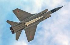 Chiêm ngưỡng dàn vũ khí hiện đại Nga sẽ khoe trong ngày Chiến thắng