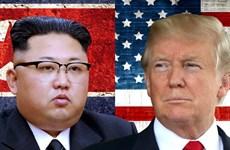 [Video] Trực tiếp hội nghị thượng đỉnh giữa Mỹ và Triều Tiên