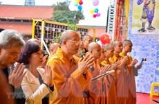 Toàn cảnh vụ 'thỉnh vong' chùa Ba Vàng gây xôn xao dư luận