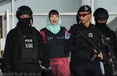 Nhìn lại diễn biến vụ xét xử Đoàn Thị Hương ở Malaysia