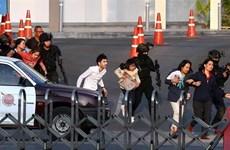 Vụ xả súng kinh hoàng khiến 29 người thiệt mạng ở Thái Lan