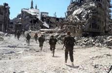 Tổng thống Syria khẳng định quyết tâm giải phóng Idlib và Aleppo