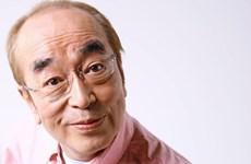 Danh hài Nhật Bản Ken Shimura qua đời sau khi mắc COVID-19