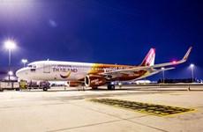 Thái Lan gia hạn lệnh cấm các chuyến bay quốc tế tới 30/6