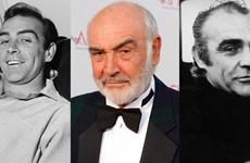 Tài tử đầu tiên thủ vai 007 huyền thoại Sean Connery qua đời ở tuổi 90