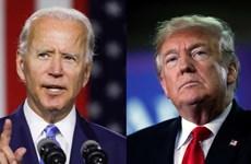 Bầu cử Tổng thống Mỹ 2020: Căng thẳng chờ kết quả từ Nevada