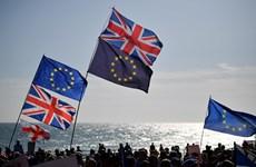 EU và Anh chính thức đạt thỏa thuận thương mại hậu Brexit