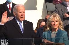 """Ông Joe Biden hứa sẽ trở thành """"Tổng thống của mọi người Mỹ"""""""