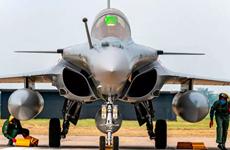 Cận cảnh chiến đấu cơ Rafale khiến Ai Cập bỏ gần 5 tỷ USD mua về