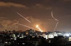 Toàn cảnh cuộc xung đột giữa Israel và phong trào Hamas