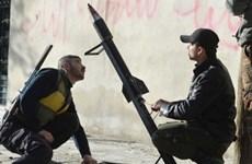 Đối lập Syria đòi thời gian biểu ông Assad từ chức