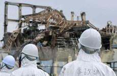 Phát hiện điểm rò rỉ nước nhiễm xạ mới tại Fukushima