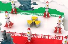 IAEA thừa nhận Iran ngừng mở rộng các cơ sở hạt nhân