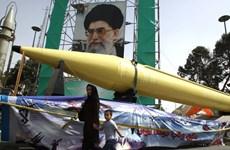 """Iran sẽ không """"đóng sập cánh cửa"""" với vũ khí hạt nhân?"""