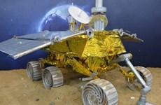 """Trung Quốc phóng tàu thăm dò thực địa Mặt Trăng """"Hằng Nga 3"""""""