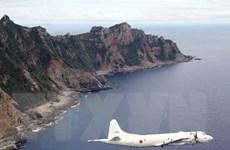 Mỹ cảnh cáo Trung Quốc chớ áp đặt ADIZ ở Biển Đông