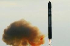 """Nga triển khai tên lửa tầm xa mới thay thế """"Quỷ Satan"""""""
