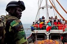 """Nga cáo buộc nhà nước Senegal là """"cướp biển"""""""