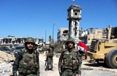 Liên minh đối lập Syria quyết loại bỏ Tổng thống Assad