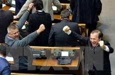 Tổng thống Ukraine lần đầu tiên thừa nhận có sai lầm