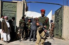 Thủ đô Yemen rung chuyển sau vụ tấn công nhà tù trung tâm
