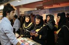 Hàng không Áo nối lại đường bay tới thủ đô Iran
