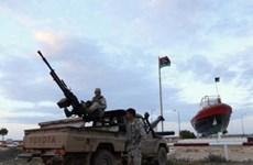 Phiến quân Libya cảnh cáo ý đồ dội bom tàu Triều Tiên