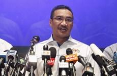 Malaysia muốn thẩm tra phát hiện của Australia về vụ MH370