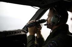 New Zealand phát hiện các vật thể nghi của máy bay mất tích