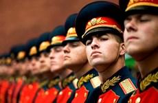 """""""Nga vẫn nhớ tới sự cho phép sử dụng quân đội tại Ukraine"""""""