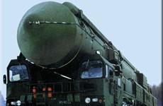 Quân đội Nga bác tin đưa tên lửa đạn đạo tới Lugansk