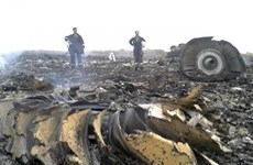 Malaysia tiết lộ thêm về chuyến bay xấu số, Liên hợp quốc họp khẩn