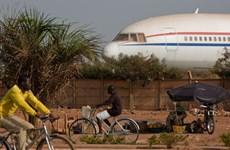 Burkina Faso thông báo tìm thấy máy bay Air Algerie mất tích