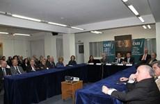 Hội đồng quan hệ quốc tế Argentina tổ chức hội thảo về Biển Đông