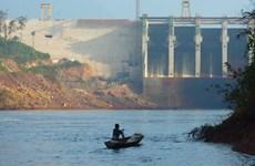 Dân Campuchia phản đối dự án thủy điện Don Sahong của Lào