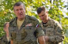 NATO tố hàng trăm binh lính Nga vẫn ở trong lãnh thổ Ukraine