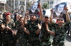 Mỹ trừng phạt chuẩn tướng tình báo không quân Syria