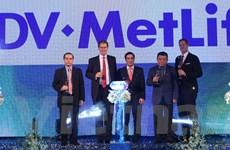 BIDV MetLife cam kết đưa sản phẩm đa dạng và ưu tú đến Việt Nam