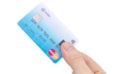 Thẻ thanh toán không tiếp xúc cảm biến vân tay đầu tiên trên thế giới
