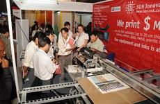 VINEXAD đồng tổ chức 3 sự kiện hội chợ và triển lãm tại SECC