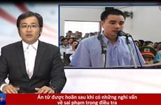 Vụ án Cát Tường, chuyện Hồ Duy Hải và niềm tin AFF Suzuki Cup