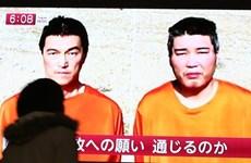 IS chính thức xác nhận đã hành quyết một con tin Nhật Bản