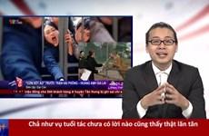 Rap News29 : Phi công ốm và chuyện Sơn Tùng M-TP thăng hoa