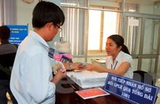 Triển khai việc đăng ký cấp, đổi giấy phép lái xe qua tổng đài 1081